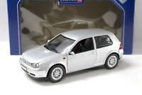 1:18 Revell VW Golf 4 IV GTI silver NEW bei PREMIUM-MODELCARS