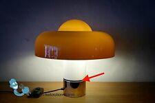 Rubber Ring for Brumbury Lamp by Luigi Massoni for Guzzini