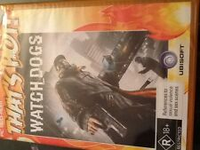 WATCHDOGS PC Game R18+