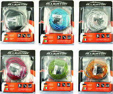 7 Color Mini Alligator I-Link 4MM Bike Shift Cable Set 31 strand Superior Shine