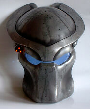 Predator cosplay costuming bio helmet mask halloween prop replica model kit toy