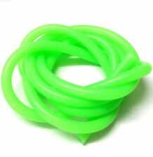 S10010G Light Green Silicone RC Nitro Glow Fuel Line Tube Pipe 70cm 5mm 2.5mm
