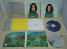 FAYE WONG Album CD Chang You Deluxe Edition w/bonus CD Taiwan import HDCD