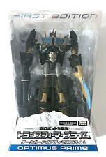 Transformers Prime First Edition Dark Guard Optimus Prime