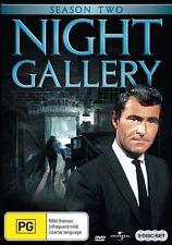 Night Gallery : Season 2