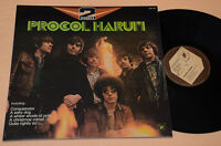 PROCOL HARUM 2LP CUBE RECORDS 2617 102 NM ! GATEFOLD AUDIOFILI NEAR MINT
