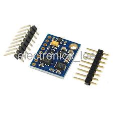 GY-85 9DOF 9axis degree of freedom IMU sensor ITG3205 ADXL345 HMC5883L Module