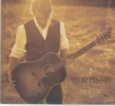 (DX531) Terry Penney, The Last Guitar - 2011 CD