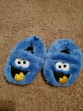New Born Cookie Monster Size 3 Shoes