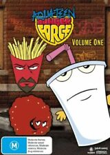 Aqua Teen Hunger Force : Vol 1