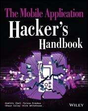 MOBILE APPLICATION HACKER'S HANDBOOK