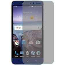 ZTE ZMAX One Z719DL Tempered Glass Real Shatterproof Clear Screen Protector