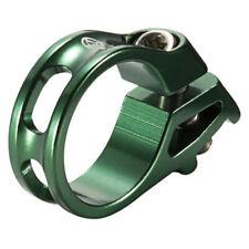 Reverse Trigger Clamp, SRAM Shifter, Green