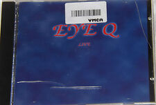 Eye Q Live In Toronto May 28th 2000 Produced By Walter Spano & Peter Macoretta