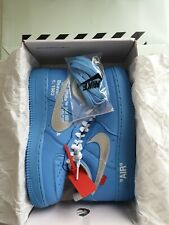 Nike Air Force 1 - Off White MCA Blue | size EU40