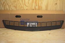 2014-2015 Chevrolet Camaro LT LS Front Lower Black Grille new OEM 22829523