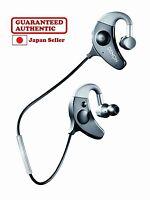 F/S DENON AH-W150BKEM EXERCISE FREAK In-Ear headphones Bluetooth wireless black