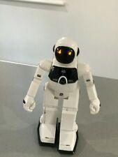 VINTAGE RARE SILVERLIT MAXIBOT MAX-1  GX386 PROGRAMMABLE ROBOT Working