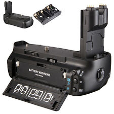 vertical shutter Battery Pack Grip fr Canon EOS 7D Camera BGE7 BG-E7 Replacement
