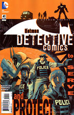 DETECTIVE COMICS (2011) #41 - New 52 - Back Issue