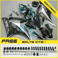 Fairing Bodywork Bolts Screws Set For Yamaha YZFR6 YZF-R6 06-07 2006-2007 14 N1