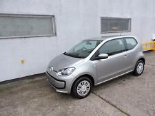 65 Volkswagen up! 1.0 Move Up Damaged Salvage Repairable 1 Owner £20 Tax!