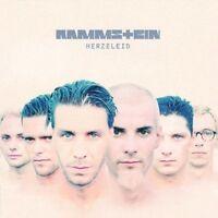 Rammstein - Herzeleid Nouveau CD