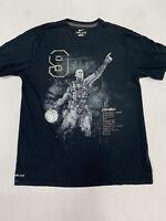 Rajon Rondo Big Face Silhouette Los Angeles L Basketball Fan T Shirt