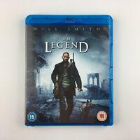 I Am Legend (Blu-ray, 2008)