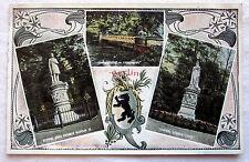 Postcard Berlin (1914)