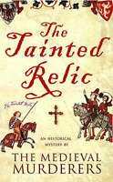 The Tainted Relic (Medieval Murderers Group 1), Medieval Murderers, The, Very Go