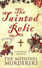 The Tainted Relic (Medieval Murderers Group 1), The Medieval Murderers   Paperba