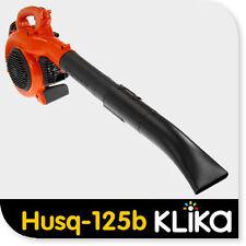 Husqvarna Petrol Leaf Blowers & Vacuums