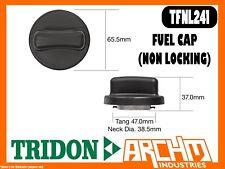 TRIDON TFNL241 - FUEL CAP (NON LOCKING) - NON VENTED BAYONET