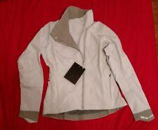 Arcteryx Women's A2B Commuter Jacket, M (MEDIUM), Luna, Save 40%, MSRP $225