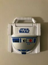 Star Wars R2D2 Talking Mini Laptop Learning Computer Abc's Numbers Shapes
