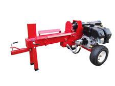 Sleepbare thermische Houtklovers 6,5 pk , 12 ton, tot 35cm diameter