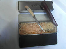 J. MARTTIIINI-MESER-LIMITIERTE EDITION-IN COLLECTOR BOX-MADE IN FINLAND