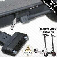 🛴ELEVADOR PATA 1.4 cm 🔼 - LEG RISER Xiaomi M365, PRO & 1S Scooter 3D