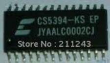 CRYSTAL CS5394-KS SOP-28 117 DB 48KHZ AUDIO A/D CONVERTER