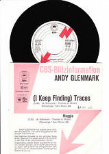 Andy Glenmark - ( I keep finding ) Traces