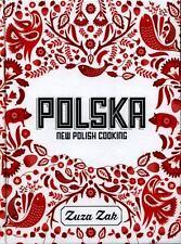 Polska: New Polish Cooking, Zak, Zuza