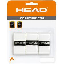 HEAD PRESTIGE PRO TENNIS OVERGRIPS PACK OF 3