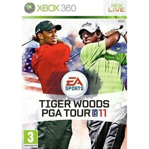 Tiger Woods PGA Tour 11 (Xbox 360)