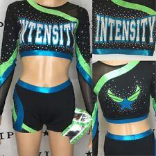 Cheerleading Uniform Allstar Intensity Adult Med