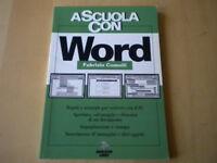 WordComolli FabrizioJackson Libriscuola bambini informatica software 214