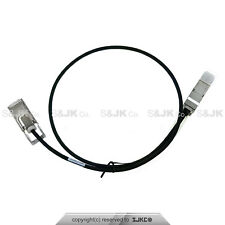 OEM NEW Dell EMC Isilon InfiniBand DDR QSFP to CX4 1M/3.3FT Cable 851-0153-01