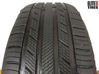 [1] Michelin Premier LTX P255/55R20 255 55 20 Tire 7.25-8.0/32