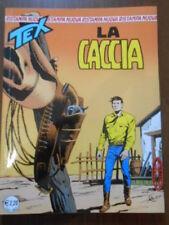 TEX nuova ristampa n.96 - completo di posterino   -fumetto d'autore