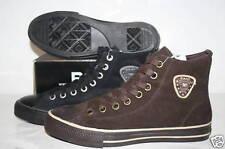 Medium Freizeiten Turnschuhe/sneakers für Jungen aus Leder mit Schnürsenkel